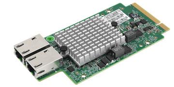 TYAN Computer - GPU Server LAN Mezzanine