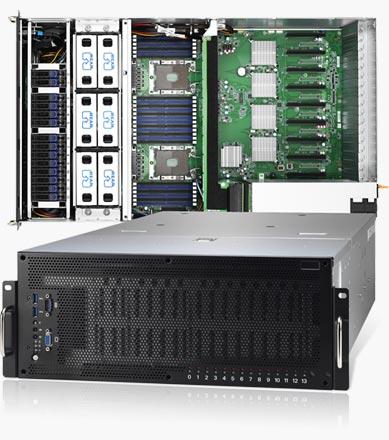 TYAN® Computer - GPU Computing Platforms
