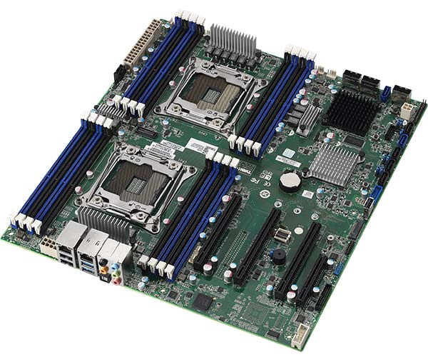 S7070A2NR-M2 16GB RAM Memory for Tyan S7070 DDR4-19200 - Reg - Motherboard Memory Upgrade