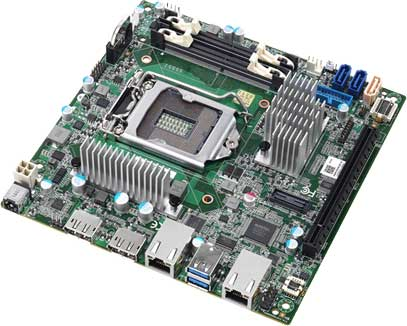 TYAN® Computer - Embedded Platforms