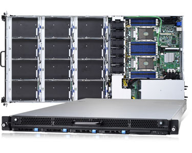 TYAN® Computer - Intel Xeon Scalable Processor (Skylake-SP) Platform