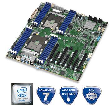 Tempest EX S7100-EX