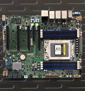 Tyan Newsletter (v175) – New AMD Ryzen Threadripper board