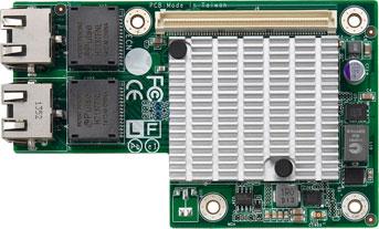 TYAN® Computer - LANMezz M7076-X540-2T M7076-X540-2T