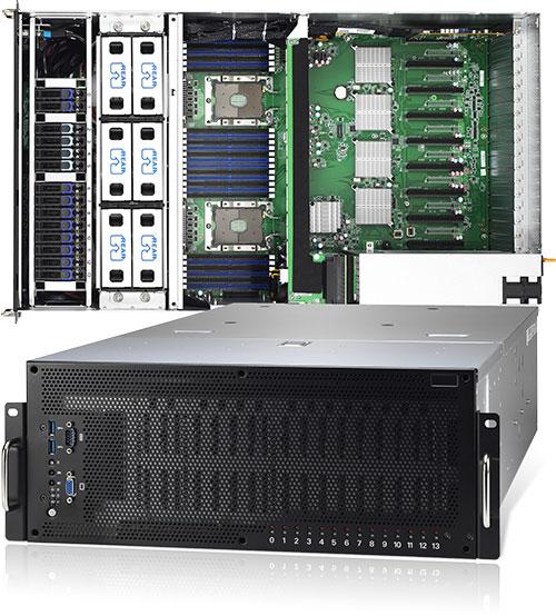 TYAN® Computer - Barebones FT77DB7109 B7109F77DV10E4HR-2T-N