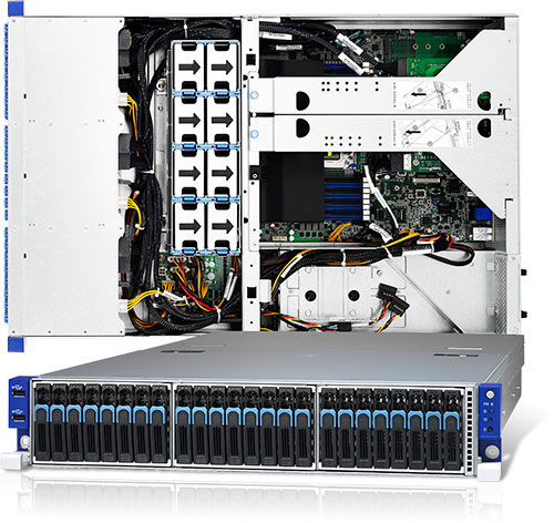 A-Tech 16GB Kit AT361857SRV-X2R2 Server Memory Ram DDR4 PC4-21300 2666Mhz ECC Registered RDIMM 2rx8 2 x 8GB for Tyan B7076G24BV4HR