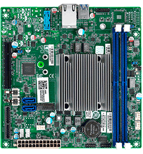 TYAN® Computer - Motherboards S3227 S32272NR-C958