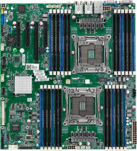 TYAN® Computer - Motherboards S7082 S7082GM4NR