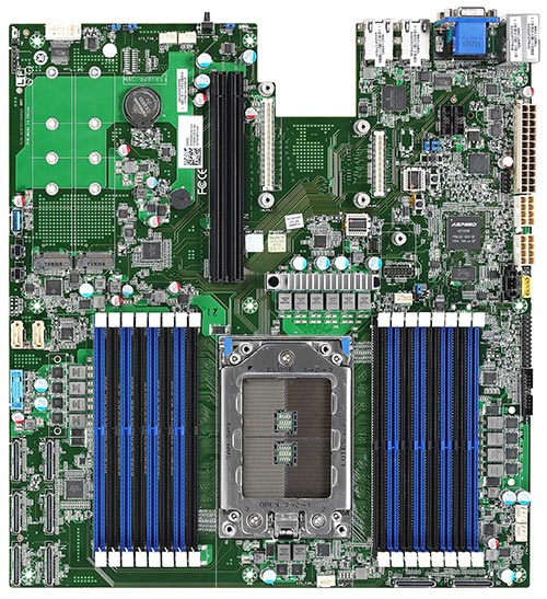 TYAN® Computer - Motherboards S8026 S8026GM2NRE - Downloads