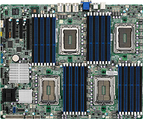 TYAN® Computer - Motherboards S8812 S8812WGM3NR - Downloads